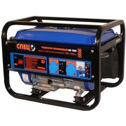Генератор бензиновый СПЕЦ SB-1500