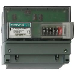 Меркурий 231 АМ-01 5-60А; 3*220/380В; кл. точн. 1,0; МОУ  (цена от 2.100 руб. до 1.707 руб.)