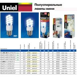 ESL-H21-M12/2700/E27