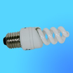 Лампа энергосберегающая Camelion Е-27 9Вт 220B LH-9-Spiral Daylight MINI (6400К) (спиральная)