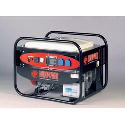 Бензиновые электростанции малошумные и с увеличенным баком, двигатель  HONDA  с воздушным охлаждением,  3000 об/мин