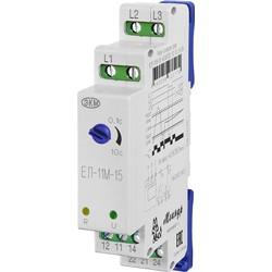Реле контроля фаз ЕЛ-11М-15 от производителя