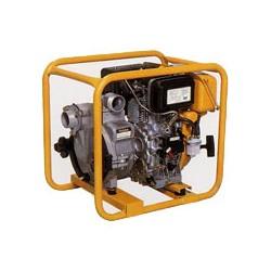 Robin PTG 208 T для сильнозагрязненной воды с бенз. двиг.