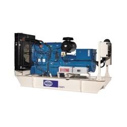 FG WILSON P300P1 (240 кВт / 300 кВА) трёхфазный дизельный