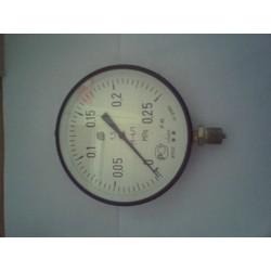 М4/1 (МП-4У) Ф160мм. М20х1.5
