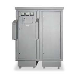 Конденсаторные установки высокого напряжения нерегулируемые УКЛ56-10,5-900 У1