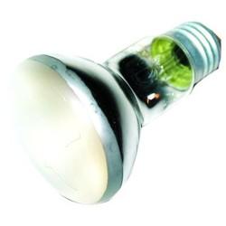Лампа накаливания зеркальная РНЗ Е27 60Вт (R63) инд.уп.
