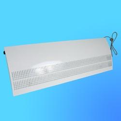 Электроконвектор Aeroheat EC SR2000W B4L122 (440*90*1225)мм