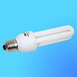 Лампа энергосберегающая R&С LUX 2U Е-27 11Вт (2700)