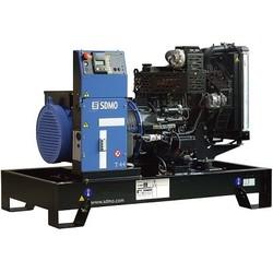 Дизель-генераторная установка фирмы SDMO Т44K