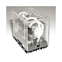 Реле промежуточное 3SJ5 3P-1 (MK3P-1)  AC 220 V ЭНЕРГИЯ