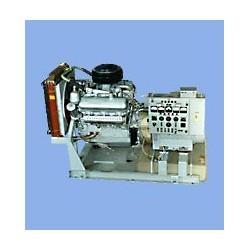 Автономная дизельная электростанция АД60С-Т400-Р
