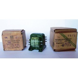 ТН10-220-400 трансформатор