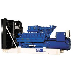 FG WILSON P1875E (1500 кВт / 1875 кВА) трёхфазный дизельный