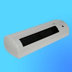 Тепловентилятор DELFIN HFPB-3R (1000-2000 В) подпотолочный, керамич., 4-х поз., таймер, пульт упр.
