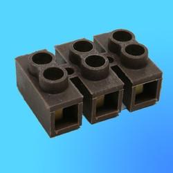 Колодка клеммная трехконтактная 2,5-006-03 (В)