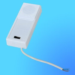 Звонок Квартет с переключателем 4-х типов звучания КВ-01С(с сетевым питанием)
