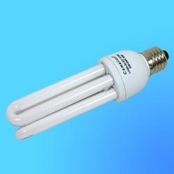 Лампа энергосберегающая Camelion 3U Е-27 26Вт 220B LH-26-3U Warmlight (2700К)*