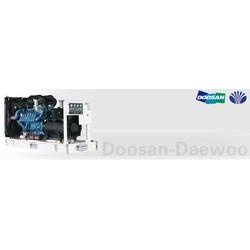 Дизельные электростанции Doosan-Daewoo