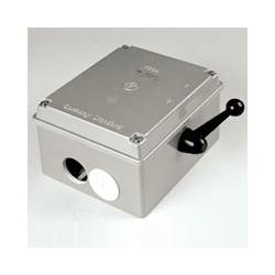 Рубильник QS5-100A      (100A,  I - 0)