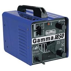Бытовой электродный сварочный аппарат Gamma 1850