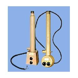 Электрокотлы отопительные водогрейные
