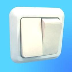 Выключатель 2 СП С54-001 (Мин)