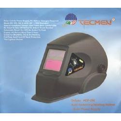 """Защитная сварочная маска """"TECMEN""""ADF-200S с автозатемняющимся светофильтром"""
