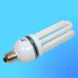 Лампа энергосберегающая R&С 4U Е-27 35Вт(2700)
