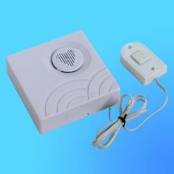 Звонок Диалог колокольный звон улучшенная акустика ДЛ-03Б(с батарейным питанием)с кнопкой