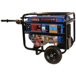Генератор бензиновый СПЕЦ SB-3800E2
