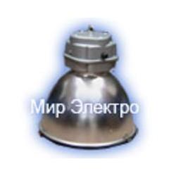 Светильник ЖСП 400  BELLA-AL  алюминиевый отражатель