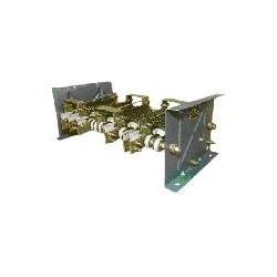 Блок резисторов ЯС-4 У3 Кат.№ 150710