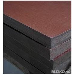 Текстолит электротехнический, текстолит конструкционный