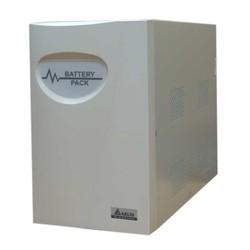 Дополнительный батарейный блок для ИБП Delta N-Series UPS 2 и 3 кВА, 7 Ач 72 В.