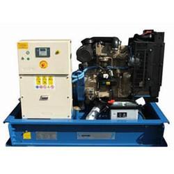 Дизельный генератор AUSONIA JO 0080 SWD