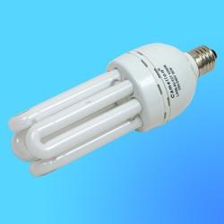 Лампа энергосберегающая Camelion 4U Е-27 36Вт 220B LH-36-4U Cool light (4200К)*