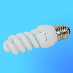 Лампа энергосберегающая Camelion Е-27 13Вт 220B LH-13-AS-M (спиральная MINI) Daylight (6400К)
