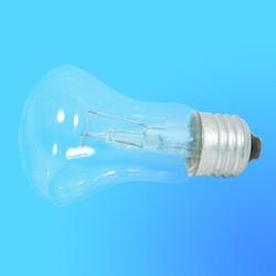 Лампа накаливания Е27  60 Вт (гриб)
