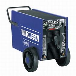 Сварочный выпрямитель переменного / постоянного тока Omega 340