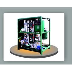 Станция масляная мобильная для обработки трансформаторного, индустриального и других масел СММ-1,7