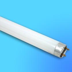 Лампа люминесцентная Camelion T8 цоколь G13 30Вт Зеленая
