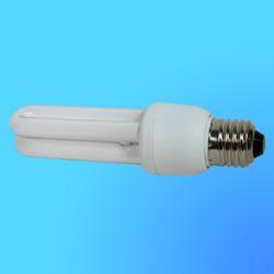 Лампа энергосберегающая Camelion 2U Е-27 11Вт 220B LH-11-2U Warmlight (2700К)