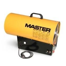 Газовый нагреватель MASTER BLP 30E