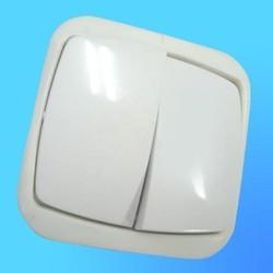 Выключатель 2 ОП А5-10-142 брызгозащищенный (Полтава)