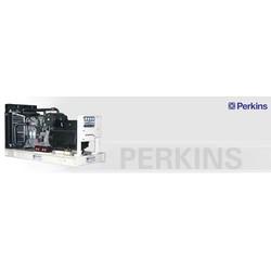 Дизельные электростанции Perkins