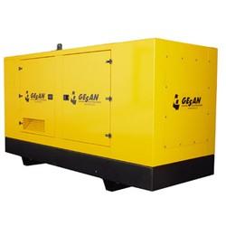 Дизельный генератор Gesan DVAS 700E