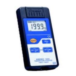 Цифровые термометры 3441, Hioki