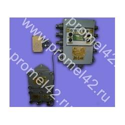 Аппарат управления комбайном АУК-1М
