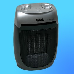 """Тепловентилятор """"Vitek"""" VT-1740 керамический (1800Вт) 2 режима, фильтр от пыли, термостат, защита"""